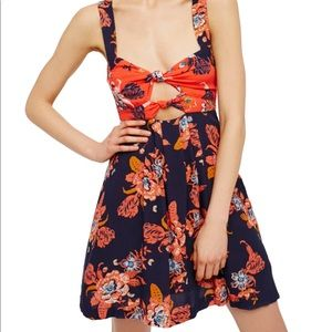 Free People Dress with Pockets